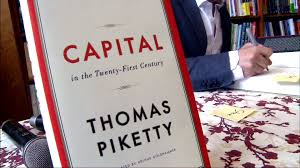 """Why All the Hype about Thomas Piketty's """"Capital""""?"""