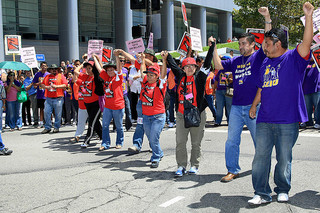 The Rise and Fall of America's Labor Unions