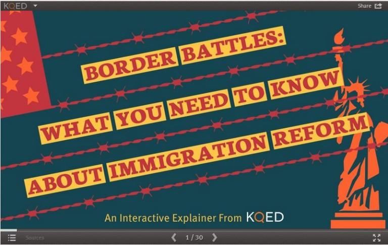Immigration Reform Explained