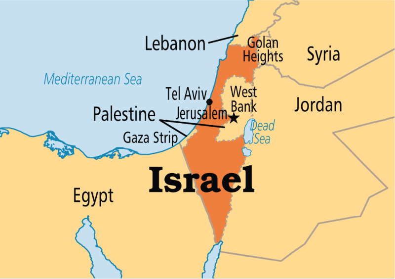 Making Sense of the Israeli-Palestinian Conflict: Why Peace Is So Hard To Find