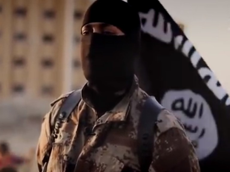 What is The Islamic State? Five Videos about the Extremist Militant Group