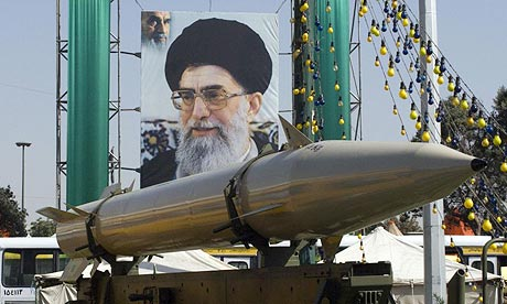 Confused about Iran? Three Multimedia Resources Explaining the Nuclear Drama
