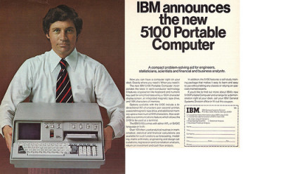 IBM-5100