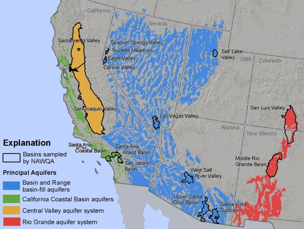 what s an aquifer an interactive guide to understanding california s growing groundwater crisis