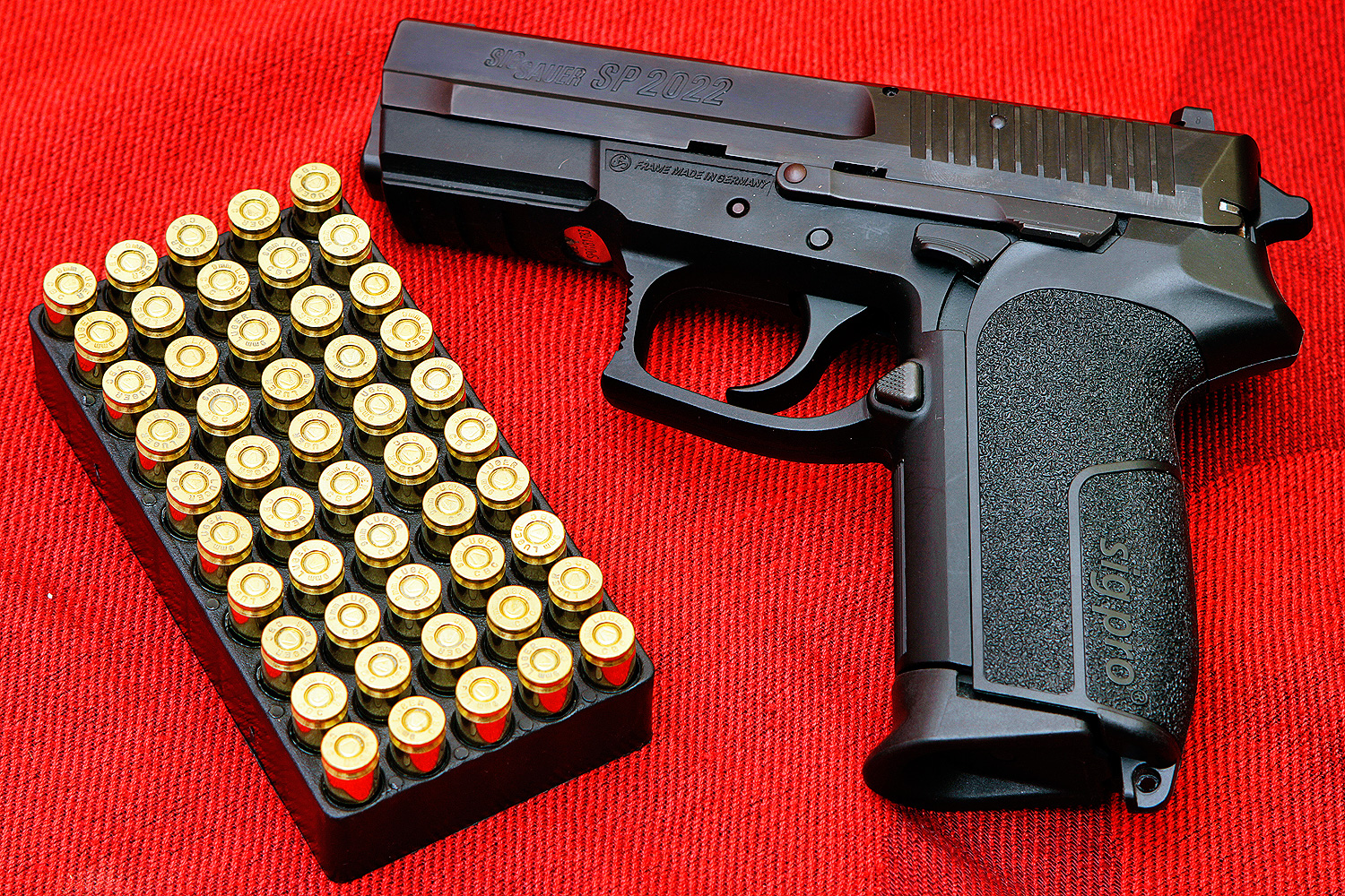 Curious facts about firearms