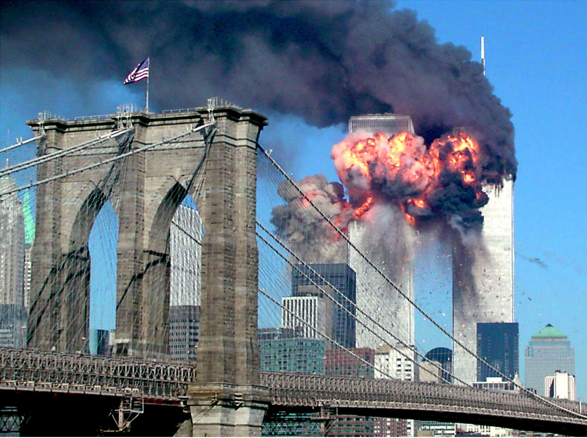 How 9/11 Changed America: Four Major Lasting Impacts (with Lesson Plan) - The Lowdown
