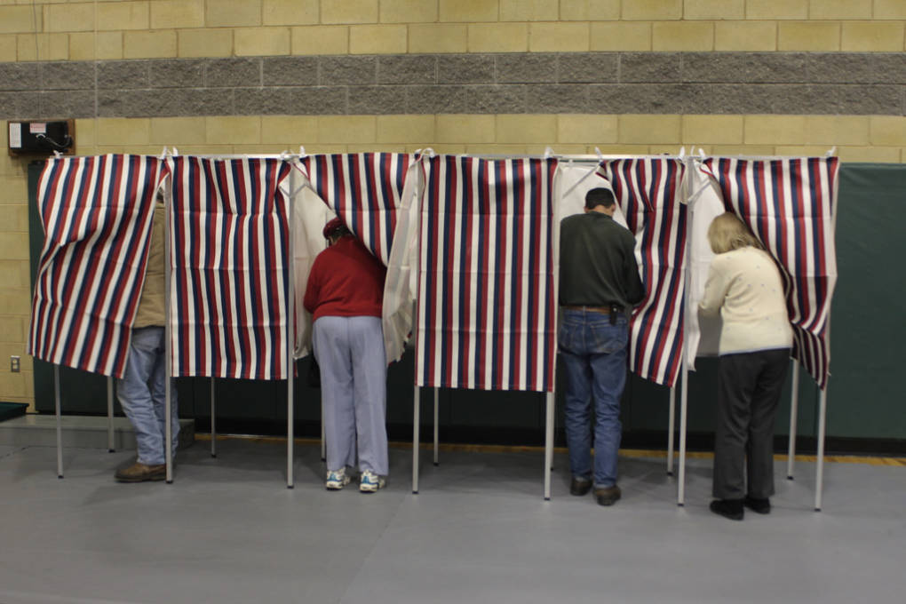Just In Case You Forgot: How Ranked-Choice Voting Works