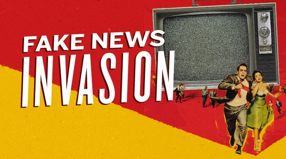The Honest Truth about Fake News ... and How Not to Fall for It (with Lesson Plan)