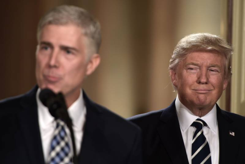 What You Need to Know about the Supreme Court and Its Latest Nominee