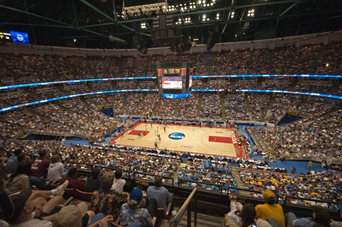 March Madness and the Money: Should College Athletes Get Paid?