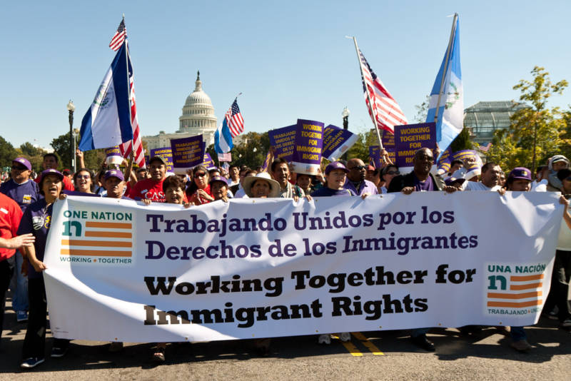 What Legal Rights Do Undocumented Immigrants Have? (With Lesson Plan)