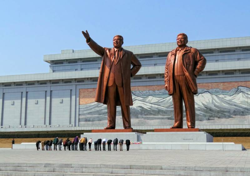 A Brief History of North Korea and How it Became One of America's Biggest Threats (with Lesson Plan)