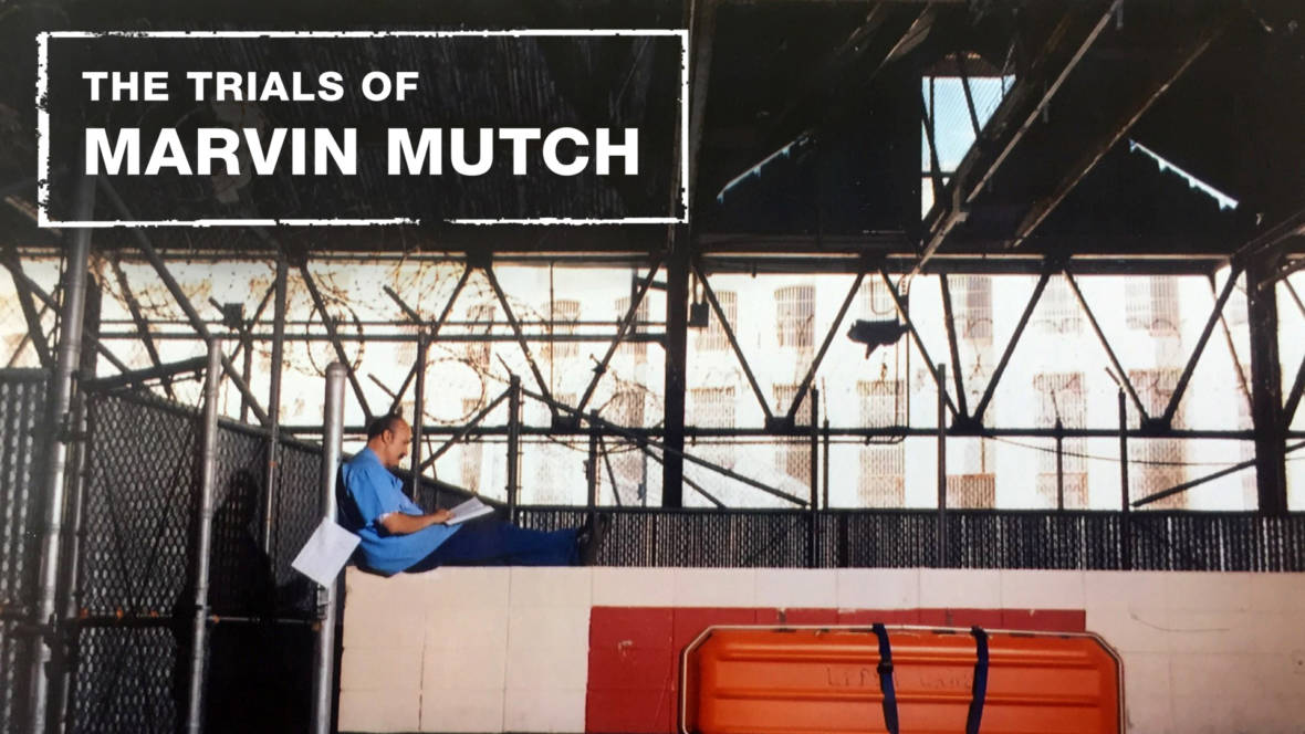 Lesson Plan: The Trials of Marvin Mutch