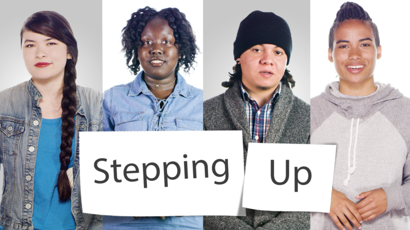 Stepping Up: Meet Four Teen Activists Fighting for Change in Their Communities