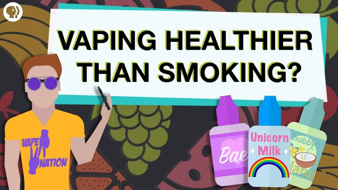 A Look Inside the Youth Vaping Craze