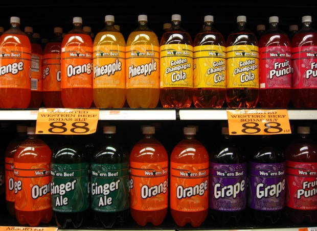 Richmond voters will decide next November on a soda tax. (Karen Blumberg: Flickr)