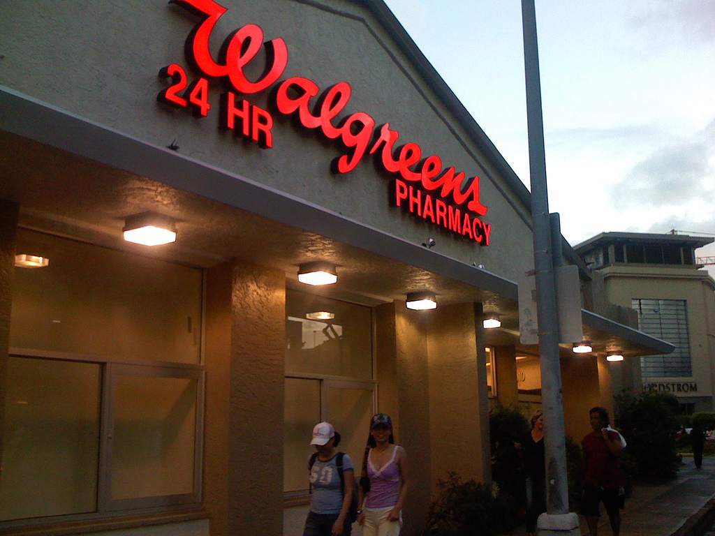 Aug 09,  · Walgreens, CVS, and Rite Aid have more similarities than differences as three of the biggest drugstore chains. But after shopping at locations of all three.