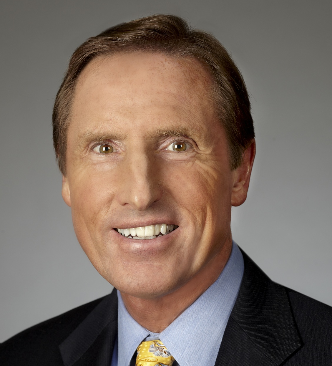 Bruce Bodaken is CEO of Blue Shield of California. (Photo Courtesy of Blue Shield)