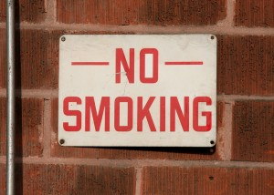 A little-known provision in the Affordable Care Act permits insurers to charge higher premiums to smokers. (Dave Whelan: Flickr)