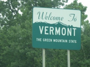 Vermont may not see rate shock, but its insurance market is strikingly different from that in California. (herzog/Flickr)
