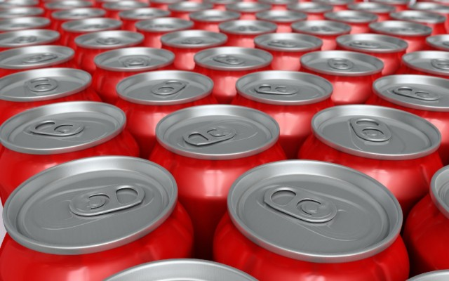Is San Francisco Primed to Approve a Soda Tax?