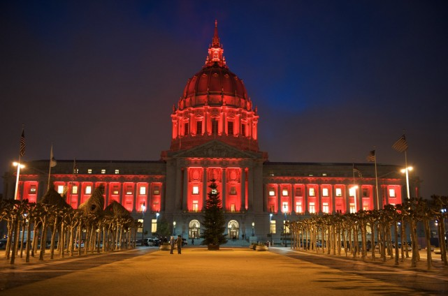 How What Happened In San Francisco Led to World AIDS Day