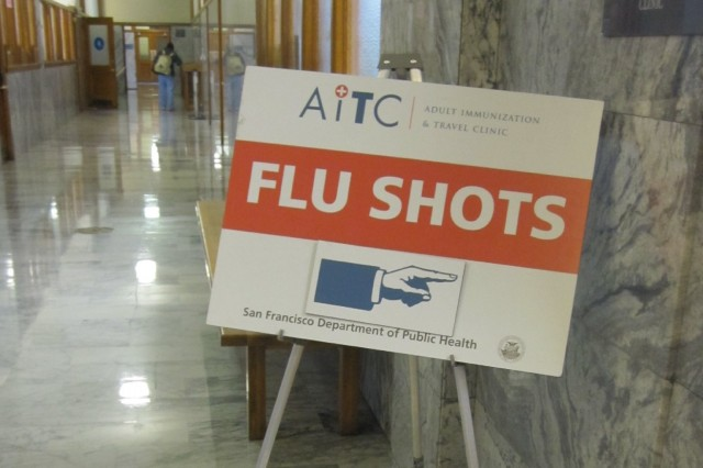 5 Things You Should Know About This Year's Flu