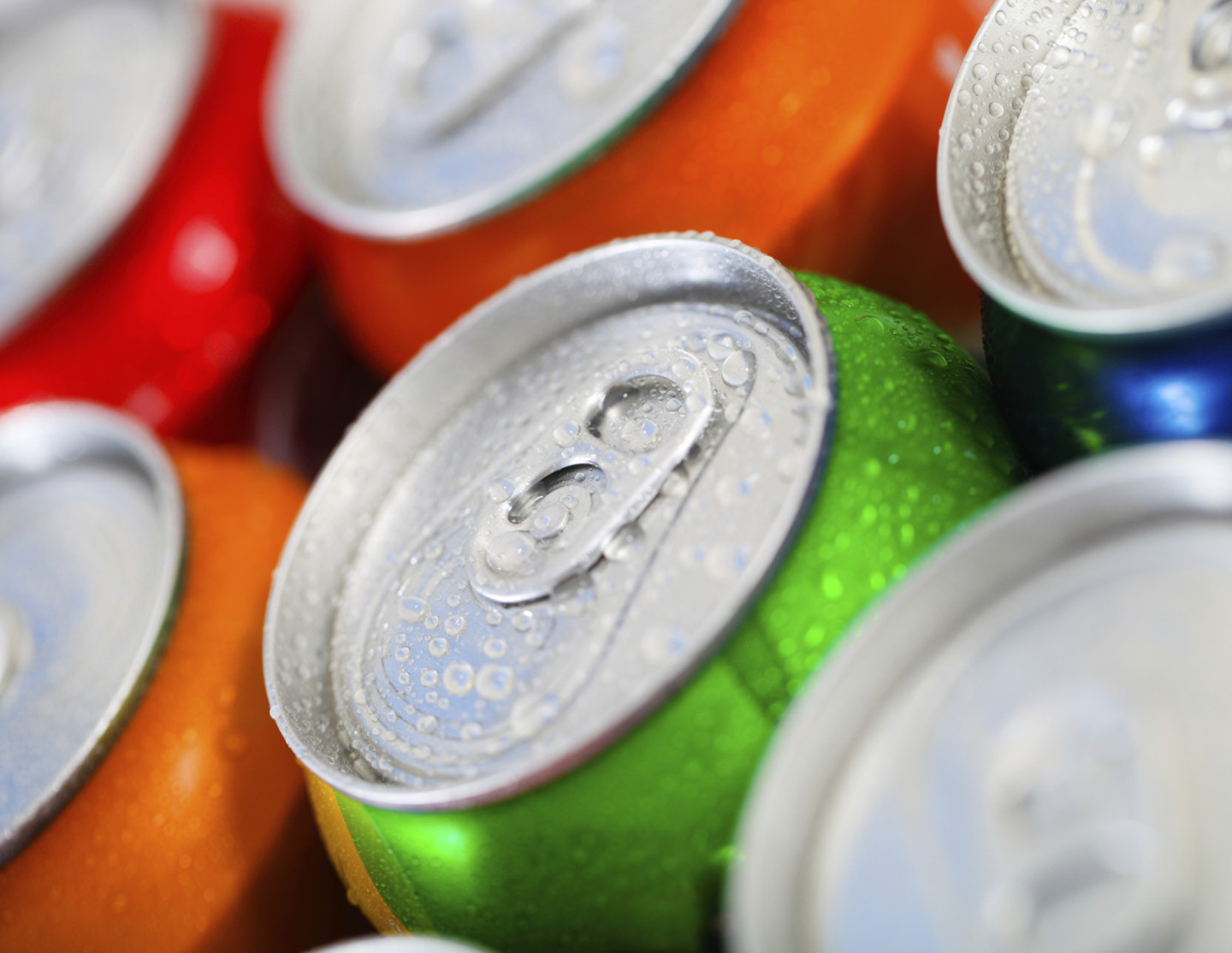Berkeley's Soda Tax Appears to Cut Consumption of Sugary Drinks