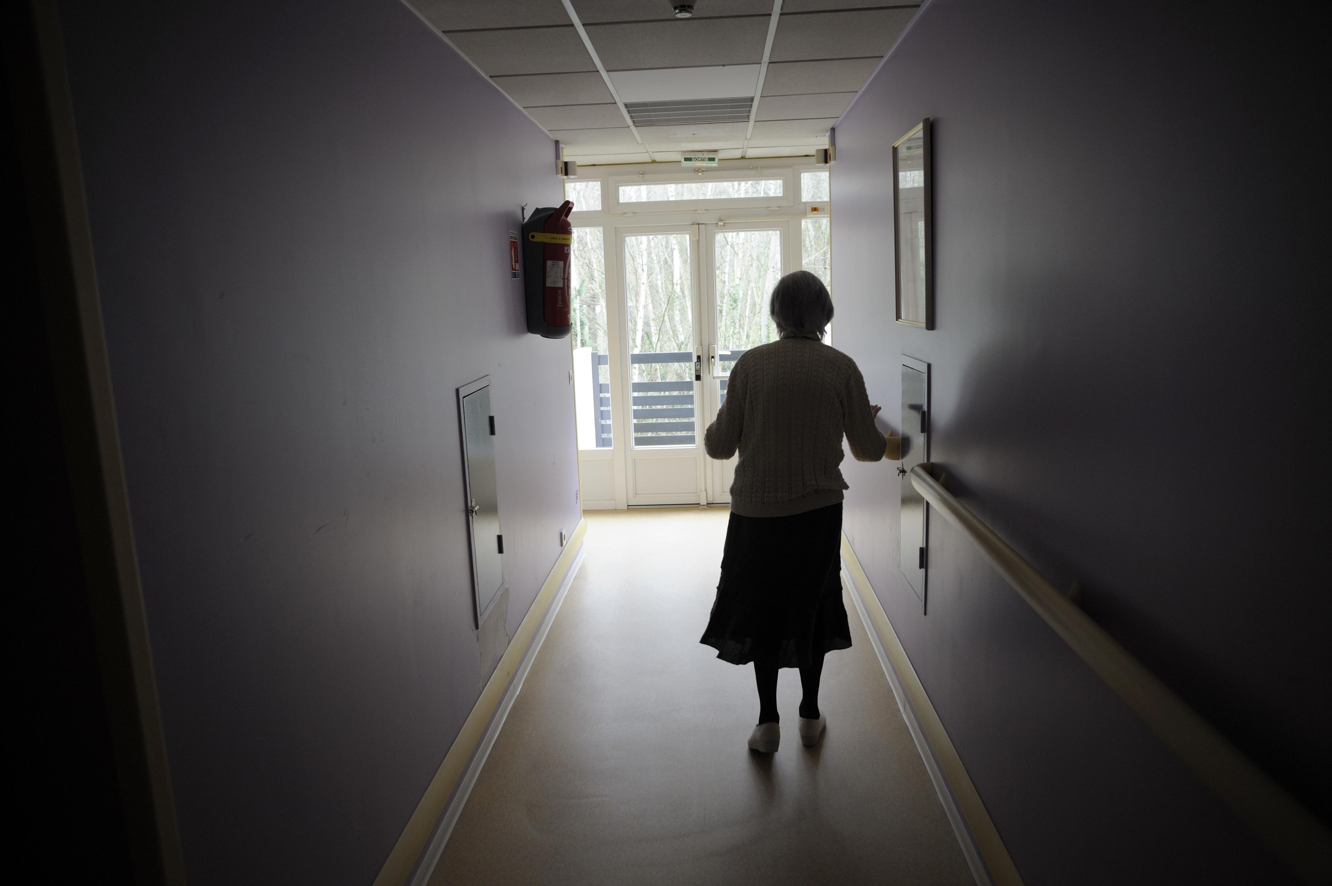 half of nursing homes scrutinized on safety still treacherous