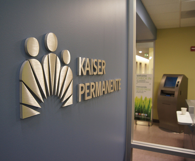 Kaiser Agrees to Pay $4 Million Fine Over Mental Health Care
