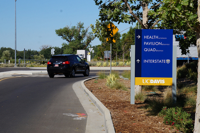 (UC Davis Gateways Project/Flickr)