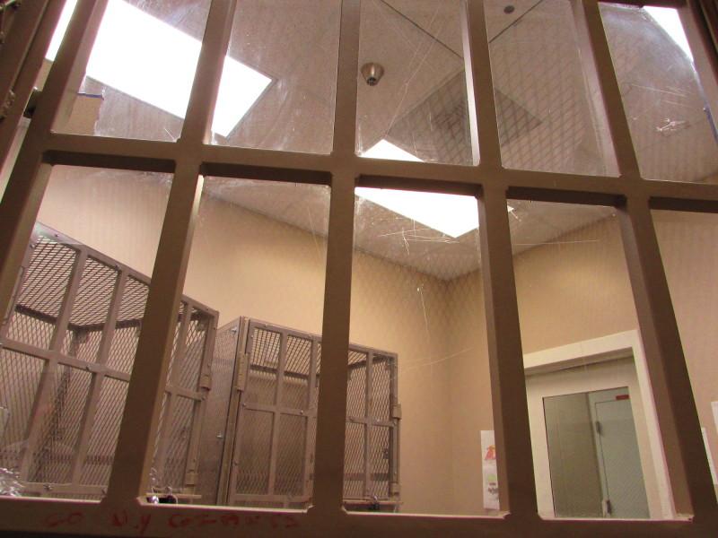 A Day in California's Psychiatric Prison Units
