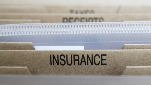 The law would require health insurers to publicly disclose and justify their rates. (Getty Images)