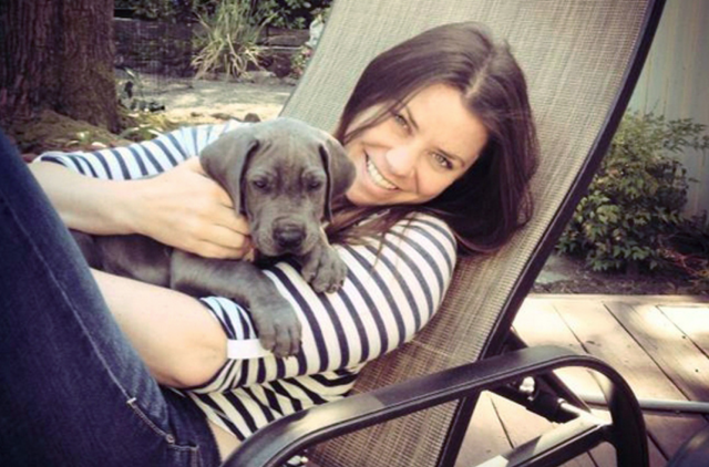 Brittany Maynard, 29, terminally ill with brain cancer, ended her own life on Nov. 1, 2014. (Compassion and Choices/BrittanyFund.org)