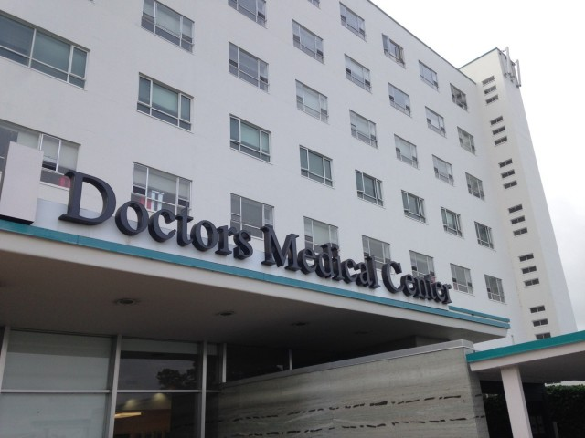 San Pablo's Doctors Medical Center to Close Tuesday