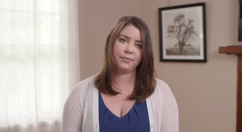 Posthumous Brittany Maynard Video Supports Calif. 'Death with Dignity' Bill