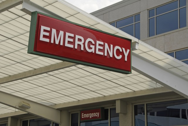 Millions of Californians visit emergency departments for help with non-injury related  health problems -- and that number is rising.