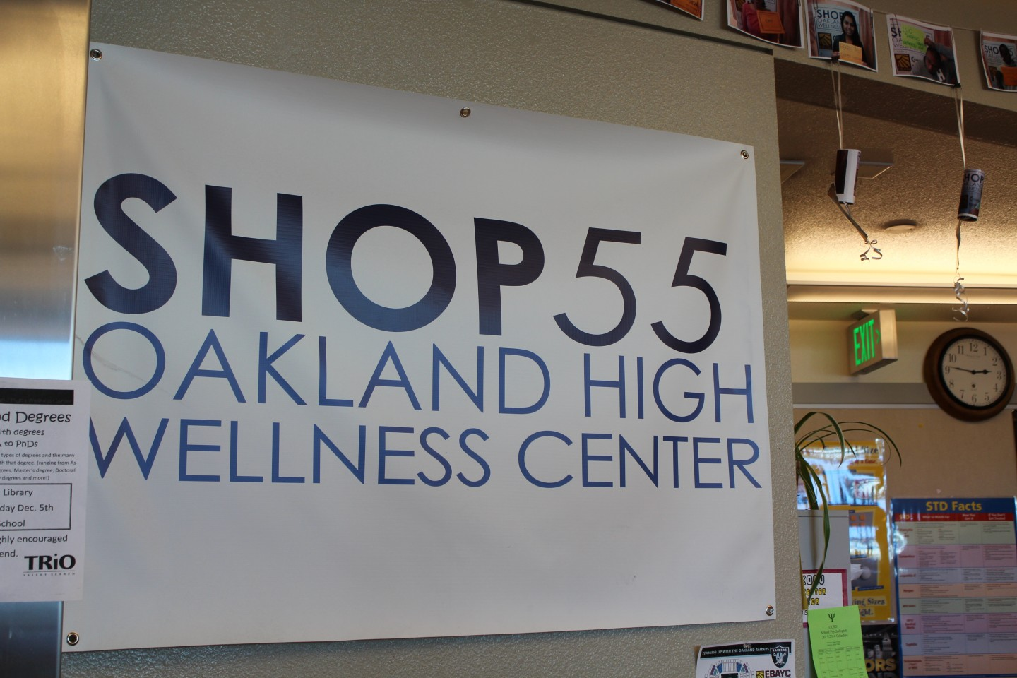 That $34 Million Gift to Oakland Includes Millions for School Health Centers, Early Ed