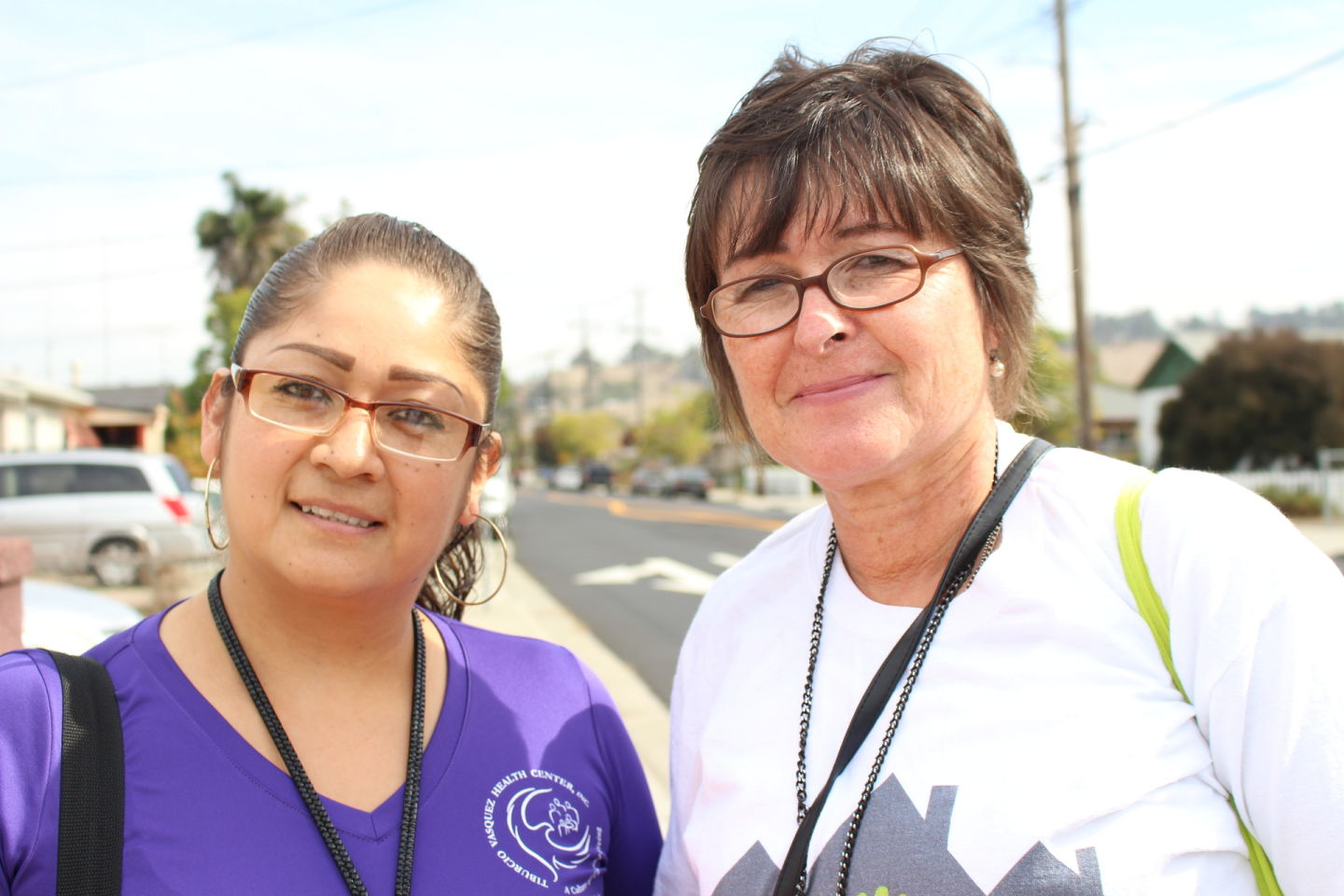 Hayward 'Promotoras' Make House Calls, Connect Neighbors to Health Care