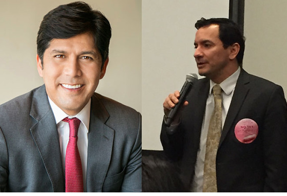 Rise of Latino Political Power in Sacramento Could Give New Momentum to Health Care