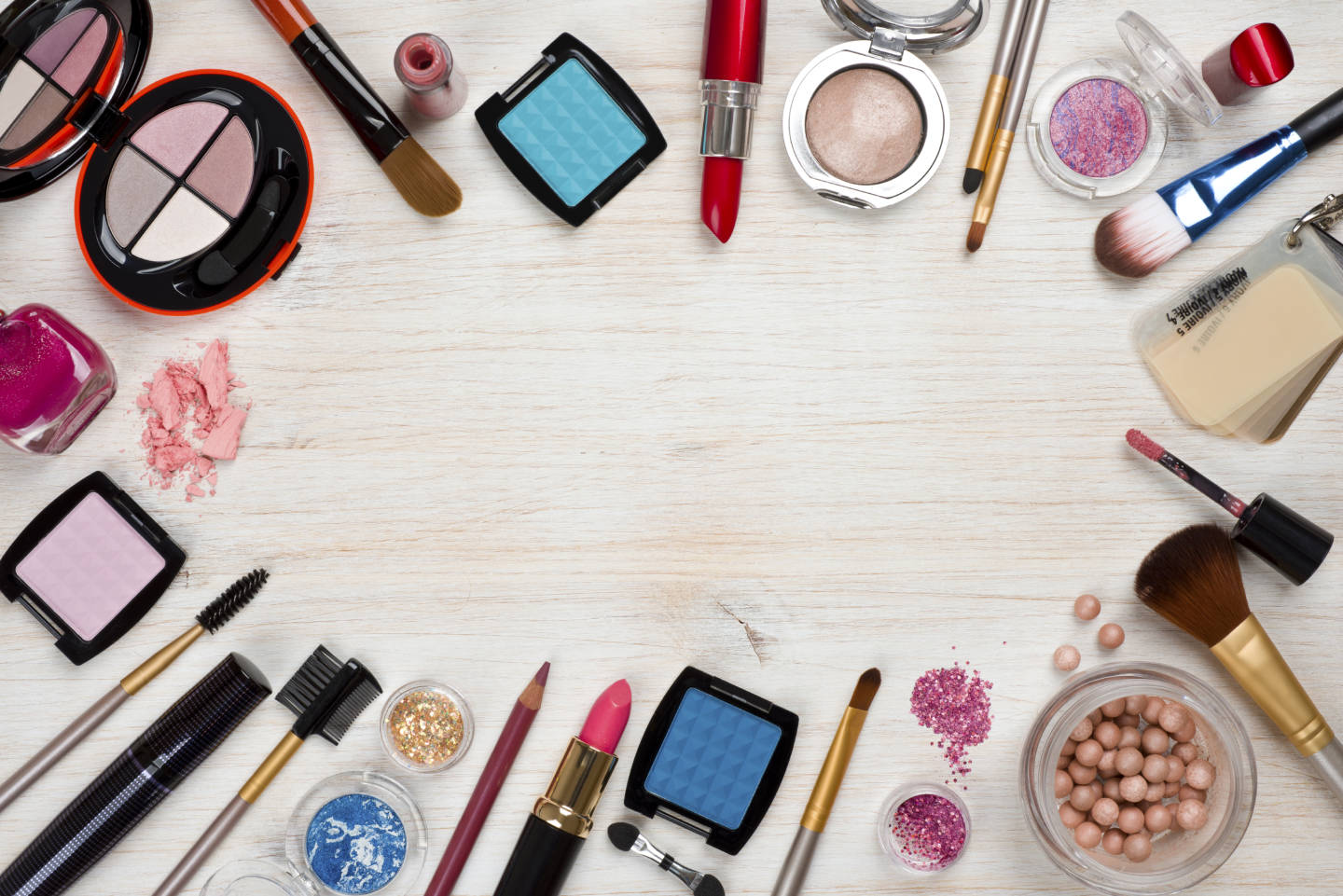 Big Drop In Chemical Levels In Girls Who Switched Cosmetics | State Of Health | KQED News
