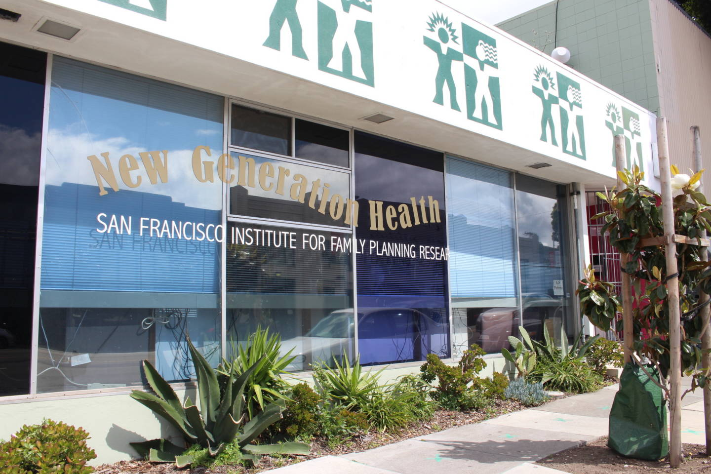Women's Health Clinics in California Struggle in a Shifting Health Care Landscape