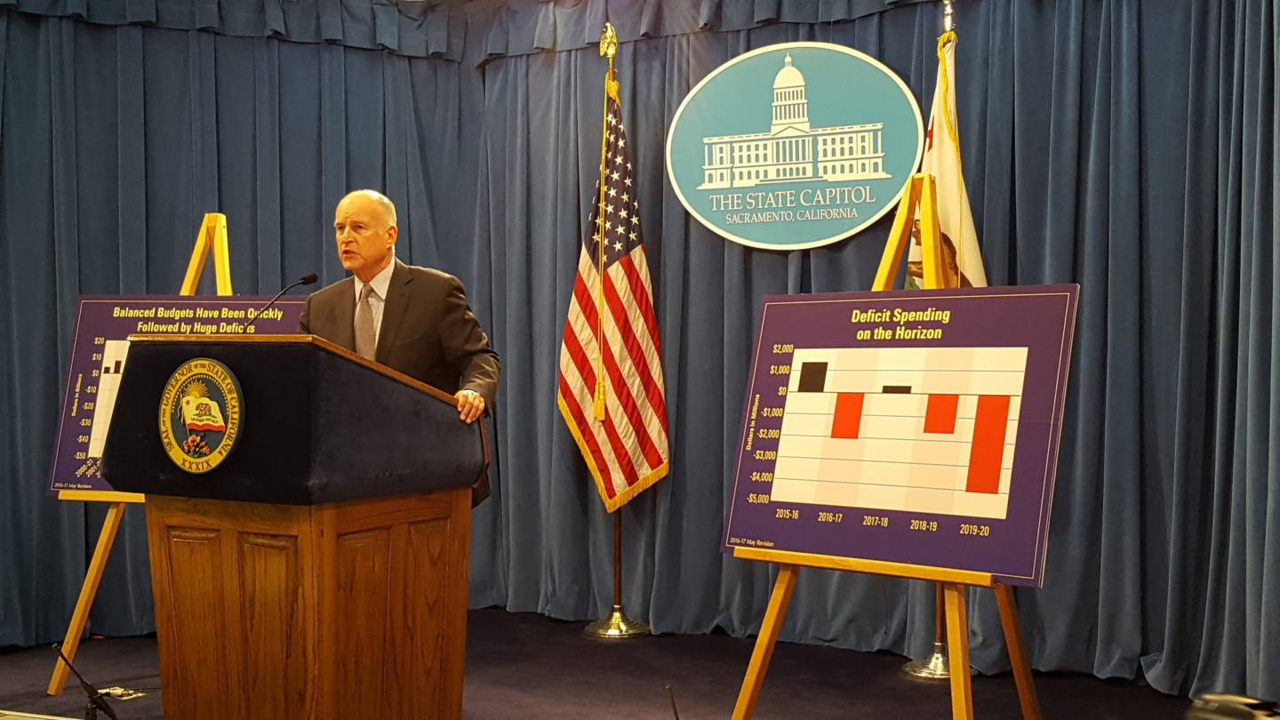 California Health Budget: Small Gains, Advocates Look to Nov. Ballot for Big-Ticket Items