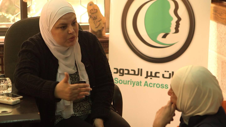 California Mental Health Experts Bring PTSD Training to Jordan