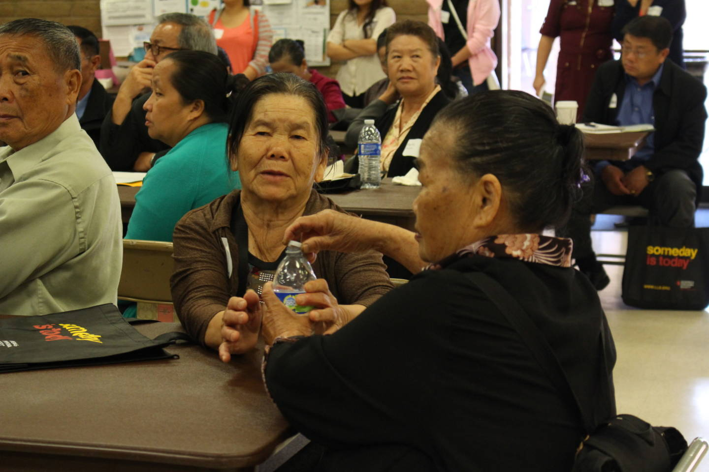In Fresno, Cancer Screening Advocates Reach Out to Hmong Community