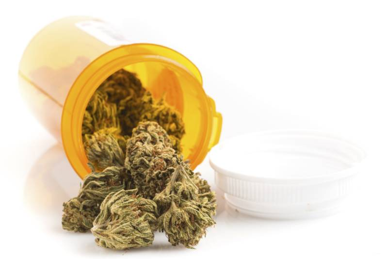 Doctors Unprepared as States Legalize Medical Marijuana