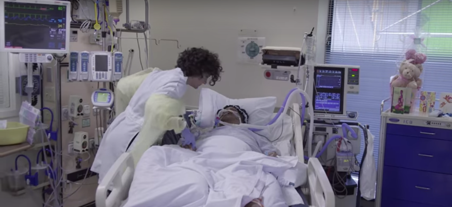 Netflix Documentary Features Heartbreaking End-of-Life Care Decisions at an Oakland Hospital