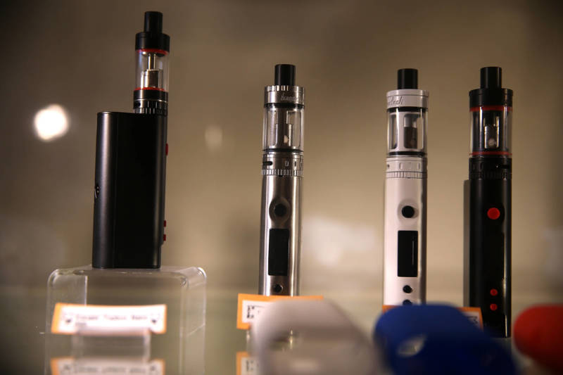 Fate Of San Francisco's Ban On Flavored Tobacco Products Is Now Up To Voters