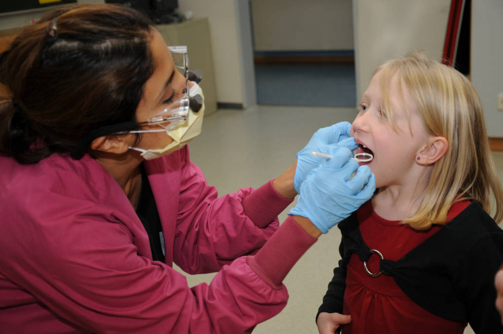 Why are California Republicans Prioritizing Dental Care for the Poor?