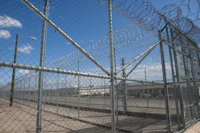Between 2007 and 2015, almost 3,500 state prisoners in California were diagnosed with valley fever.